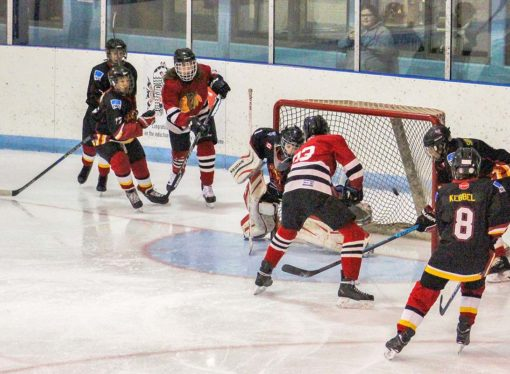 SN Bantams douse Aylmer Flames