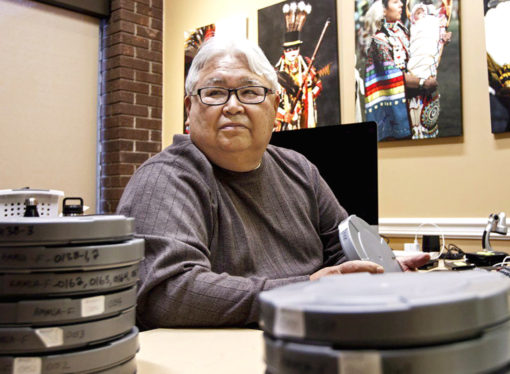 Bought for a buck, now priceless: Indigenous Alberta media archive digitized