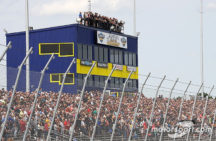 Jukasa Speedway gearing up for first full season