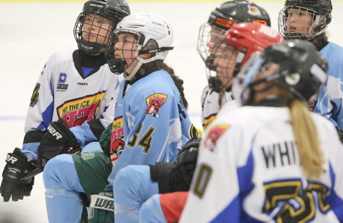 How two indigenous youth are using hockey on and off of the ice