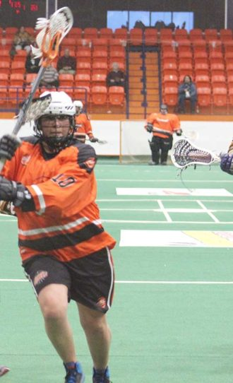 Lady Snipers pummel Steelhawks, but miss out on shocking the Shockwave