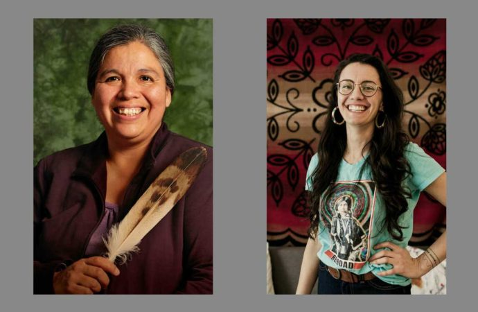 Indigenous midwives honoured at 2019 Cape Awards