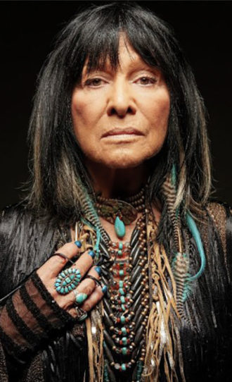 Buffy Sainte Marie getting Canadian Songwriters Hall of Fame honour