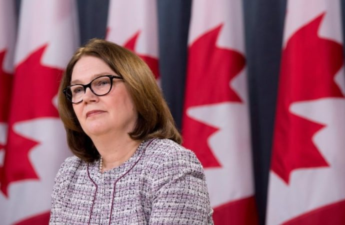 Philpott joins Wilson Raybould in resigning from cabinet over SNC Lavalin