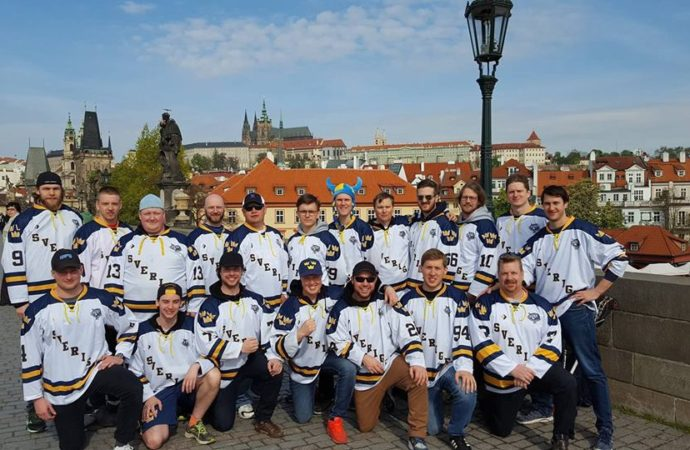 Sweden makes call for indigenous players