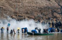State defends South Dakota pipeline protest legislation