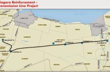 Construction to resume at Niagara Reinforcement Project