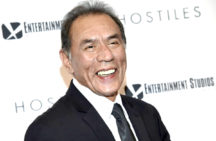 An Oscar first for Wes Studi