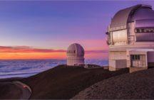 Giant telescope will be built on sacred Native Hawaiian peak