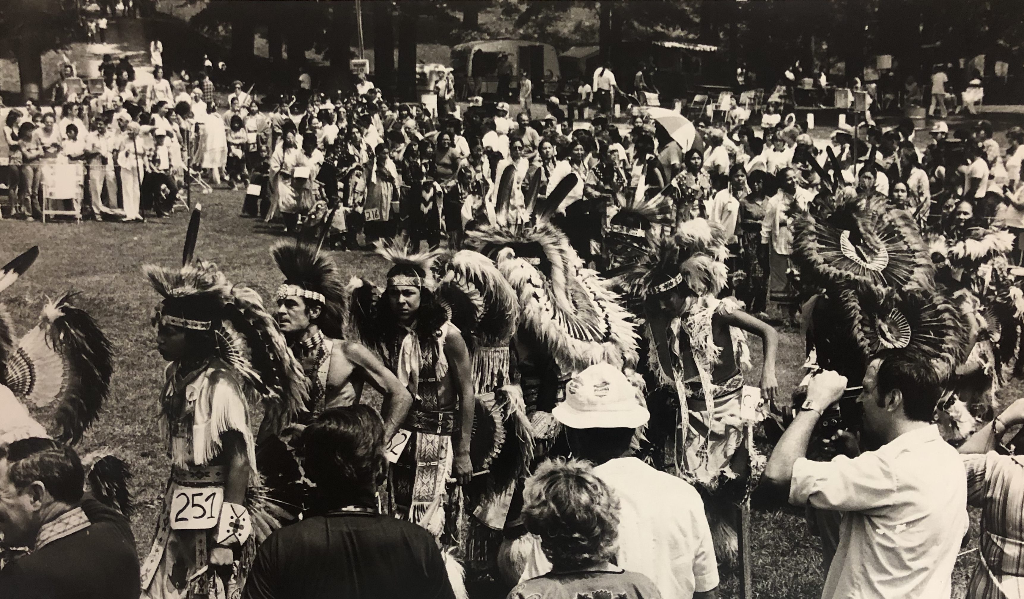 Grand River 'Champion of Champions' Pow Wow celebrates 40 years