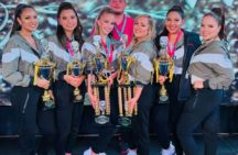 Dancers bring home another National title