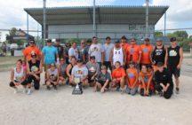 Fifth CEJ Tournament crowns champs