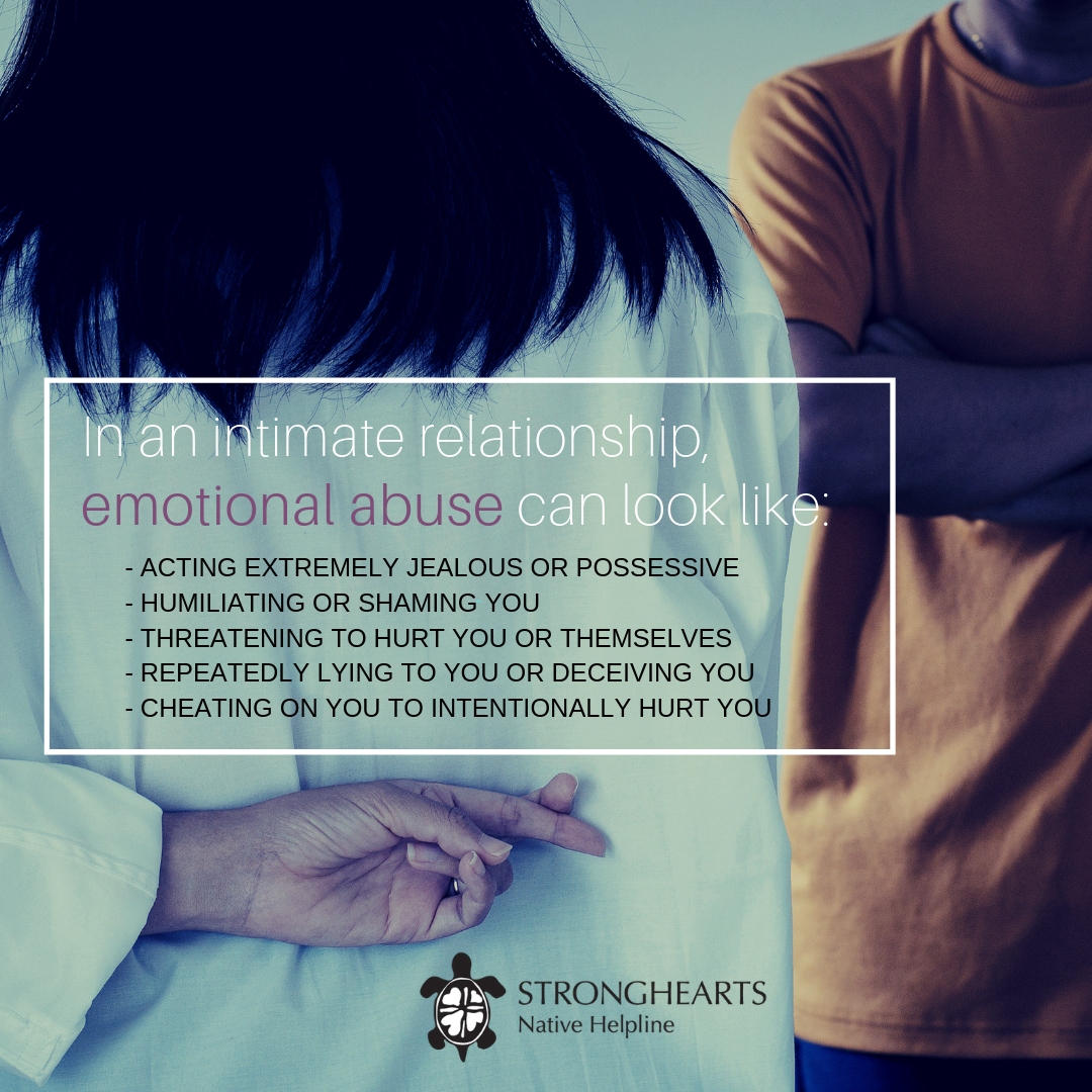 16 Signs of Emotional Abuse in a Relationship