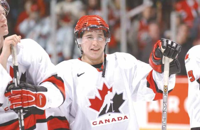 Jordin Tootoo to visit Six Nations