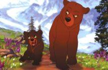 Disney rumoured to remake Brother Bear