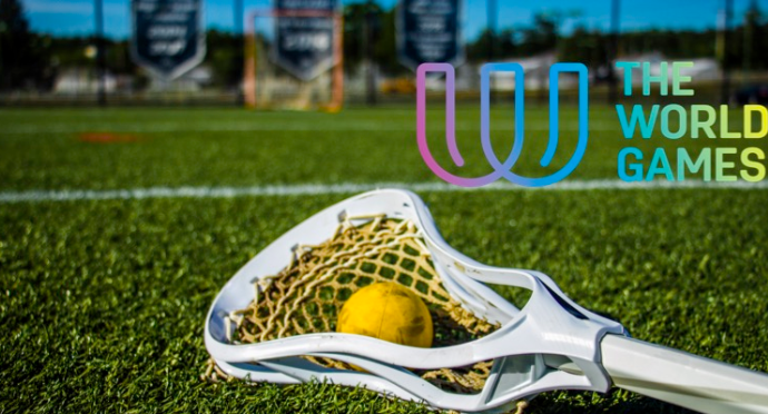 World games to feature lacrosse again in 2021