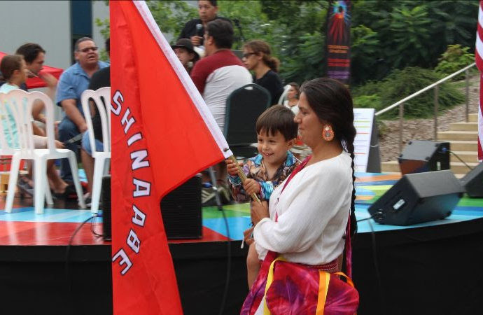 Third Celebration of Nations hits St. Catharines