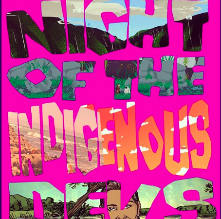 Night of the Indigenous Devs