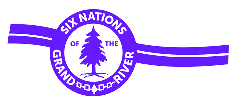 New council logo, new name: Six Nations of the Grand River