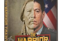 Film probes history of Native Americans in the US military