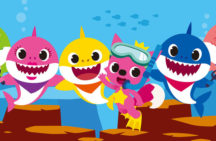 `Baby Shark' creators plan Navajo version of popular video
