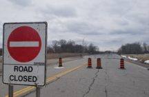 Hwy 6 bypass to re-open after three month closure