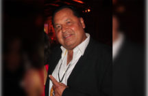 Ken Hill, Six Nations businessman passes