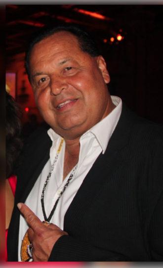 Ken Hill, Six Nations businessman passes