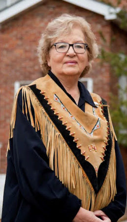Noted MCFN elder Carolyn King named to the Order of Canada