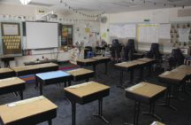 Six Nations schools won't re-open until September 2021