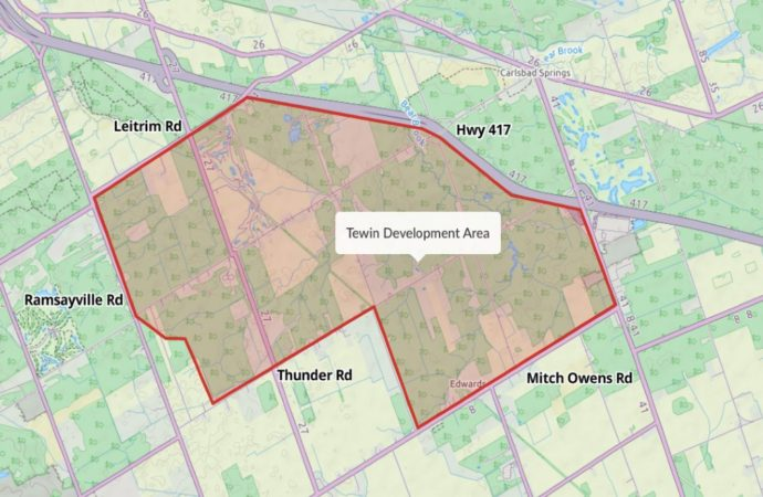 "Nine Algonquin nations reject Ottawa land project labeled as ""reconciliation"" effort"