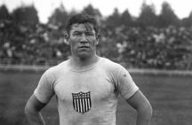 Jim Thorpe – greatest athlete of all-time