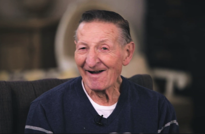 Me n' Wally – A tribute to Walter Gretzky