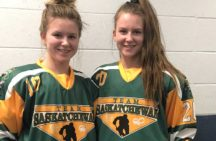 'Succeed in life:' Twins want to pave way for aspiring Indigenous hockey players