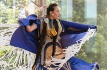 Virtual Powwow Class to combine fitness and traditional movement