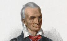 Seneca leader Red Jacket defended indigenous religious rights, upheld diversity