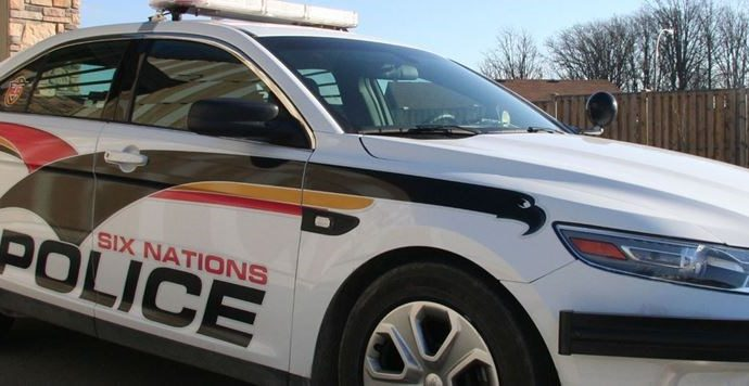 Despite chronic underfunding Six Nations Police uphold 30 year history of community safety