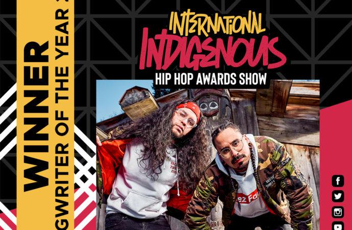 First Indigenous Hip Hop Awards announces 2021 winners
