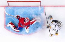 Carey Price a Stanley Cup Playoff MVP for 2021