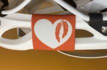 Premiere Lacrosse League players to wear orange helmet straps to raise awareness