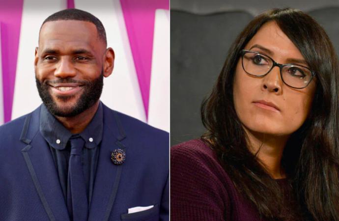 LeBron James to Produce Netflix Indigenous Basketball Feature called 'Rez Ball'