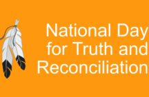 Manitoba and N.S. will recognize National Day for Truth and Reconciliation