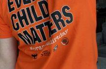 Orange Shirt Day… why an orange shirt?