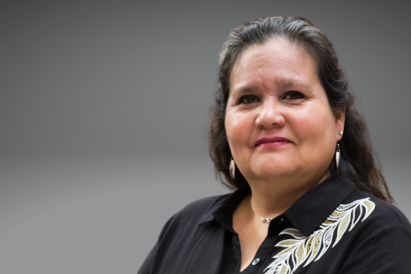 Survivors' Secretariat Appoints Dr. Beverly Jacobs as Indigenous Human Rights Monitor