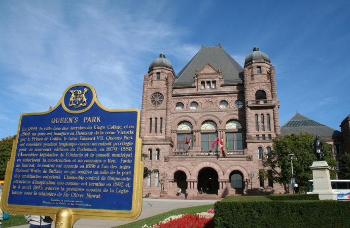 Ontario Human Rights Commission seeks input on derogatory street, building names